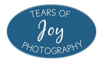 Tears of Joy Photography logo
